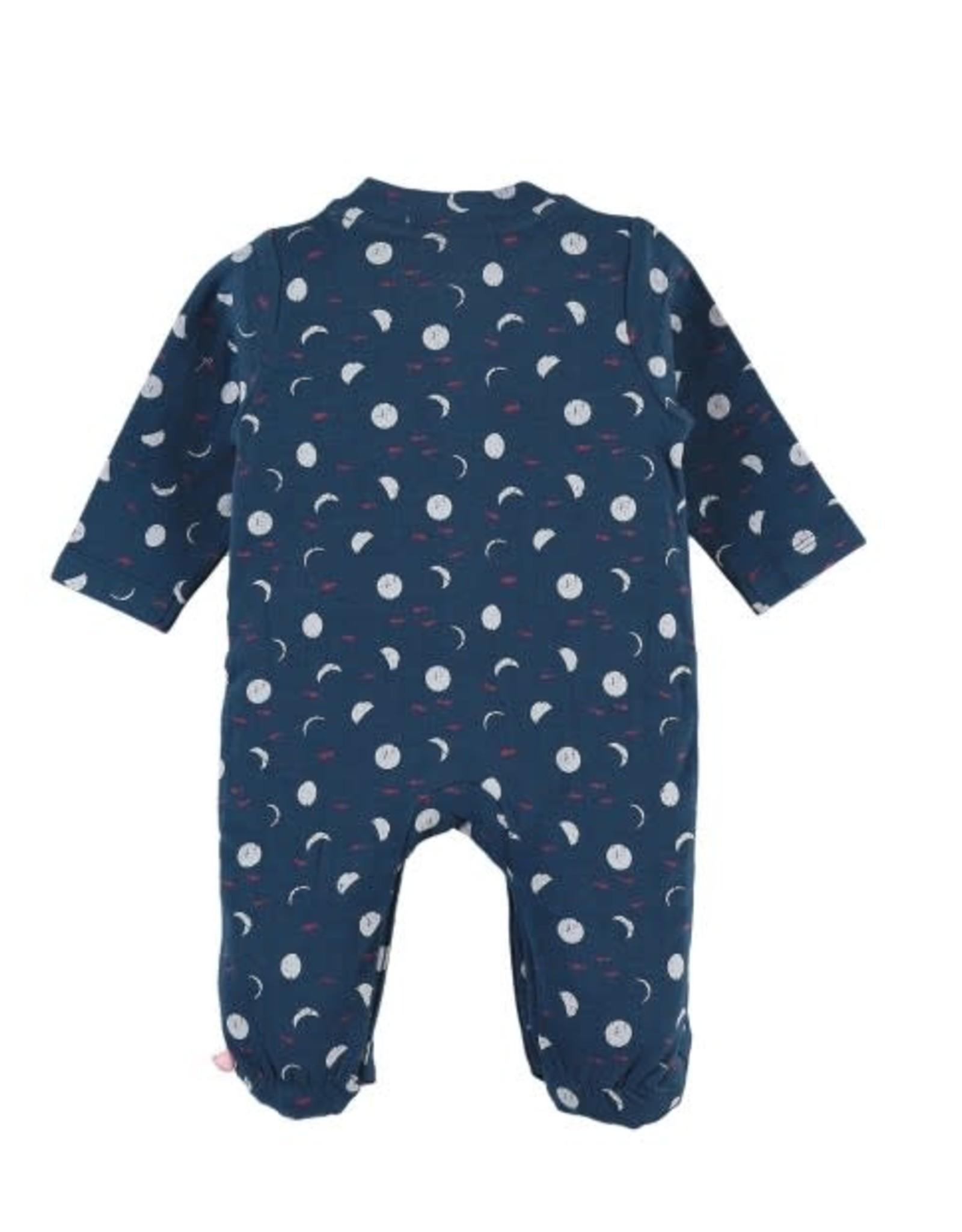 Noukie's 1-delige J-Pyjama alloverprint