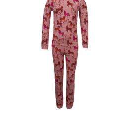 Someone Pyjama roos paarden