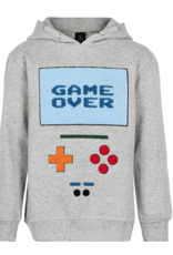 The New Hoodie Game over TN3024