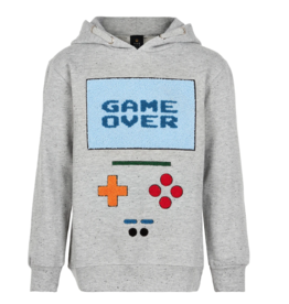 The New Hoodie Game over