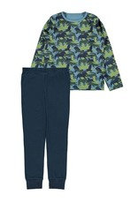 Name It Name it J Pyjama china blue wilde dieren