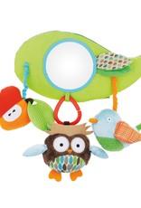 Skip hop Activity toy Treetop friends