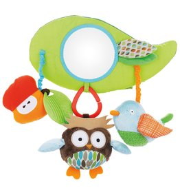 Skip hop Activity toy Treetop friends