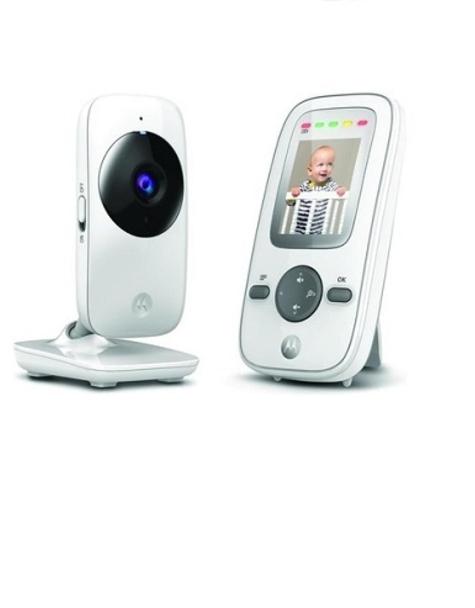 Motorola Babyfoon MBP-481