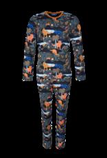 Someone Pyjama  kaki dino's