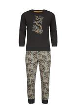 Charlie Choe J-Pyjama Chinese draken