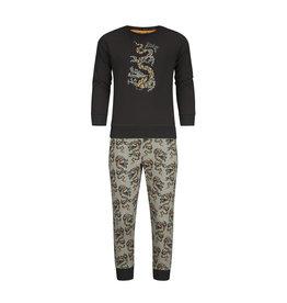 Charlie Choe Pyjama Chinese draken