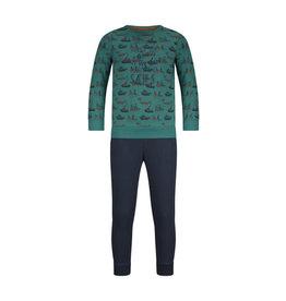 Charlie Choe Pyjama groen boten