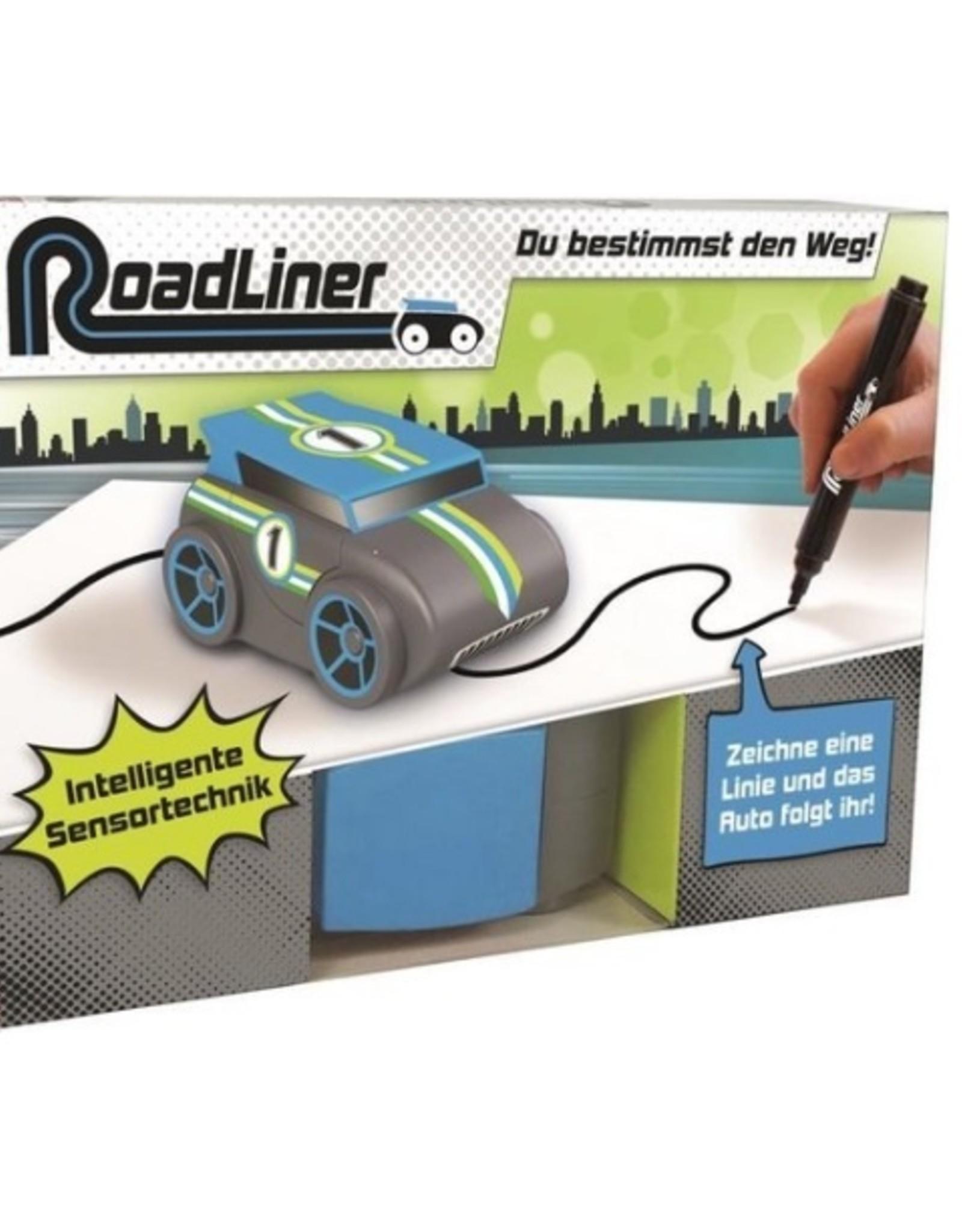 Die Spiegelburg PRE- ORDER Roadliner  rond 15 nov verwacht