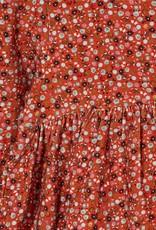 Name It Kleedje bloemenprint