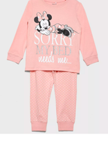 Name It Meisjes Pyjama Minnie Mouse