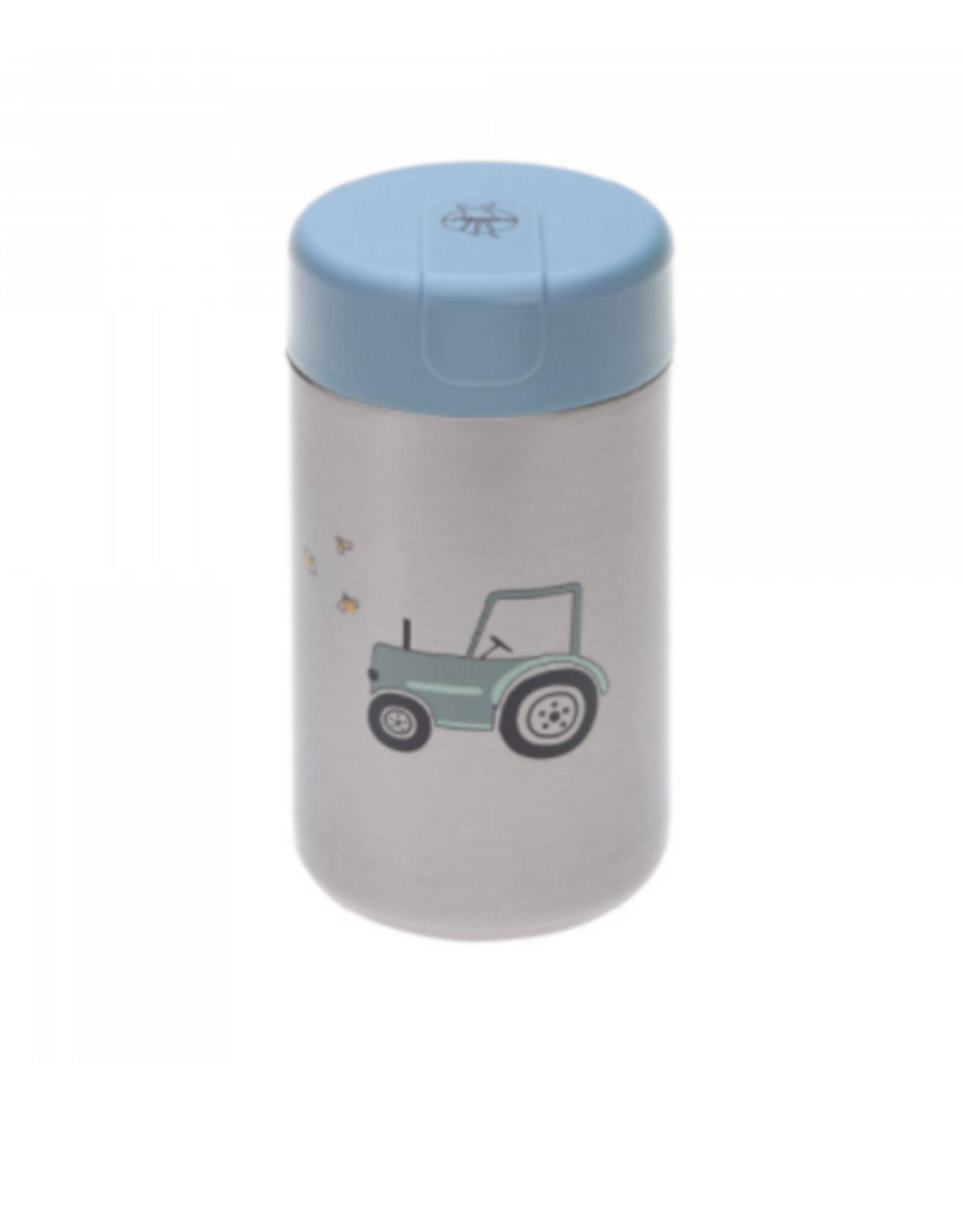 lLässig Food jar tractor  XL