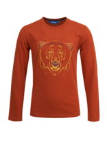 Someone T-shirt icebear roest