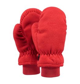 Barts Wanten Fleece Basic Rood