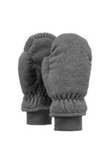 Barts Wanten Fleece Basic Heateher grey