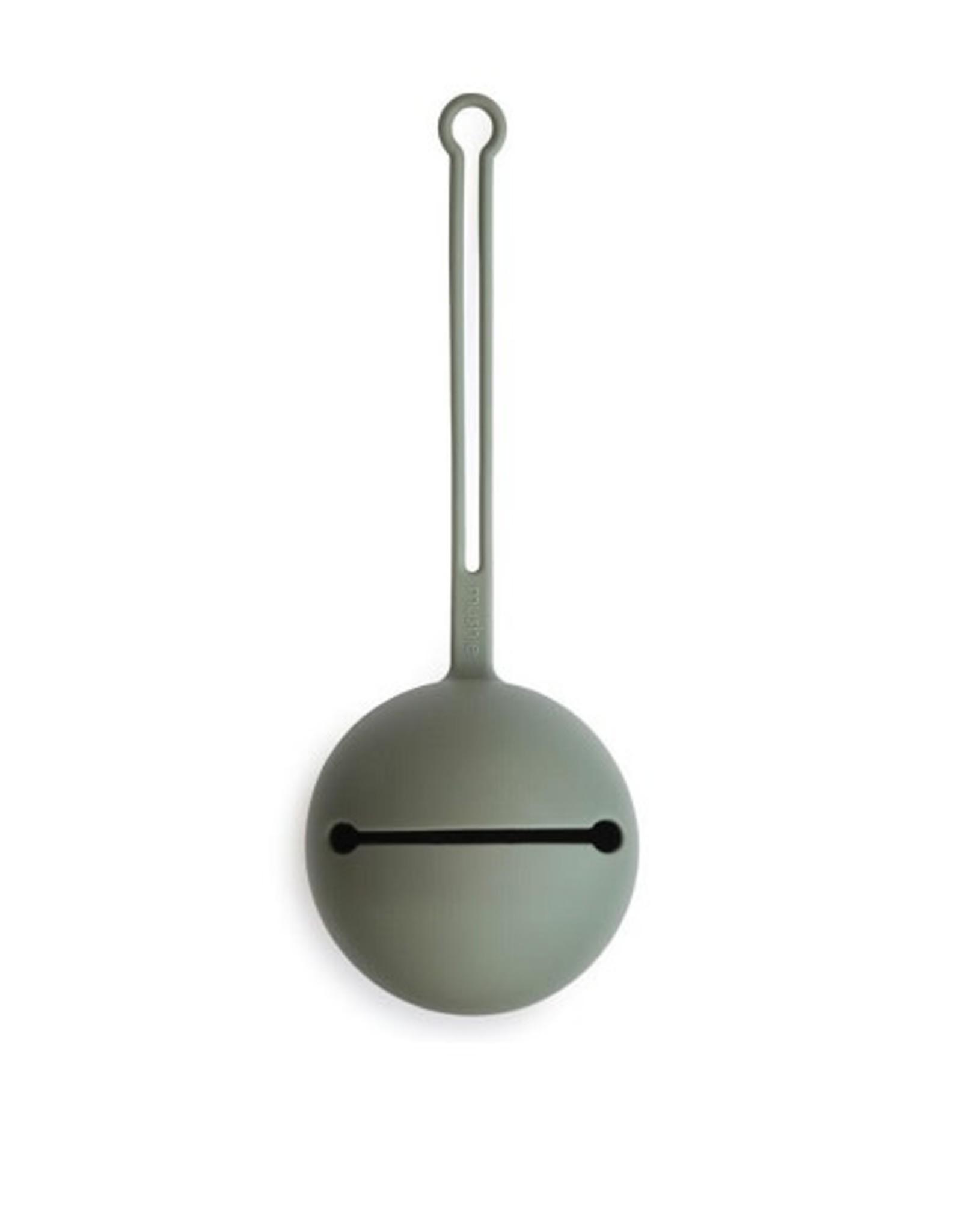 Bibs Bibs siliconen pacifier case /tutdoosje