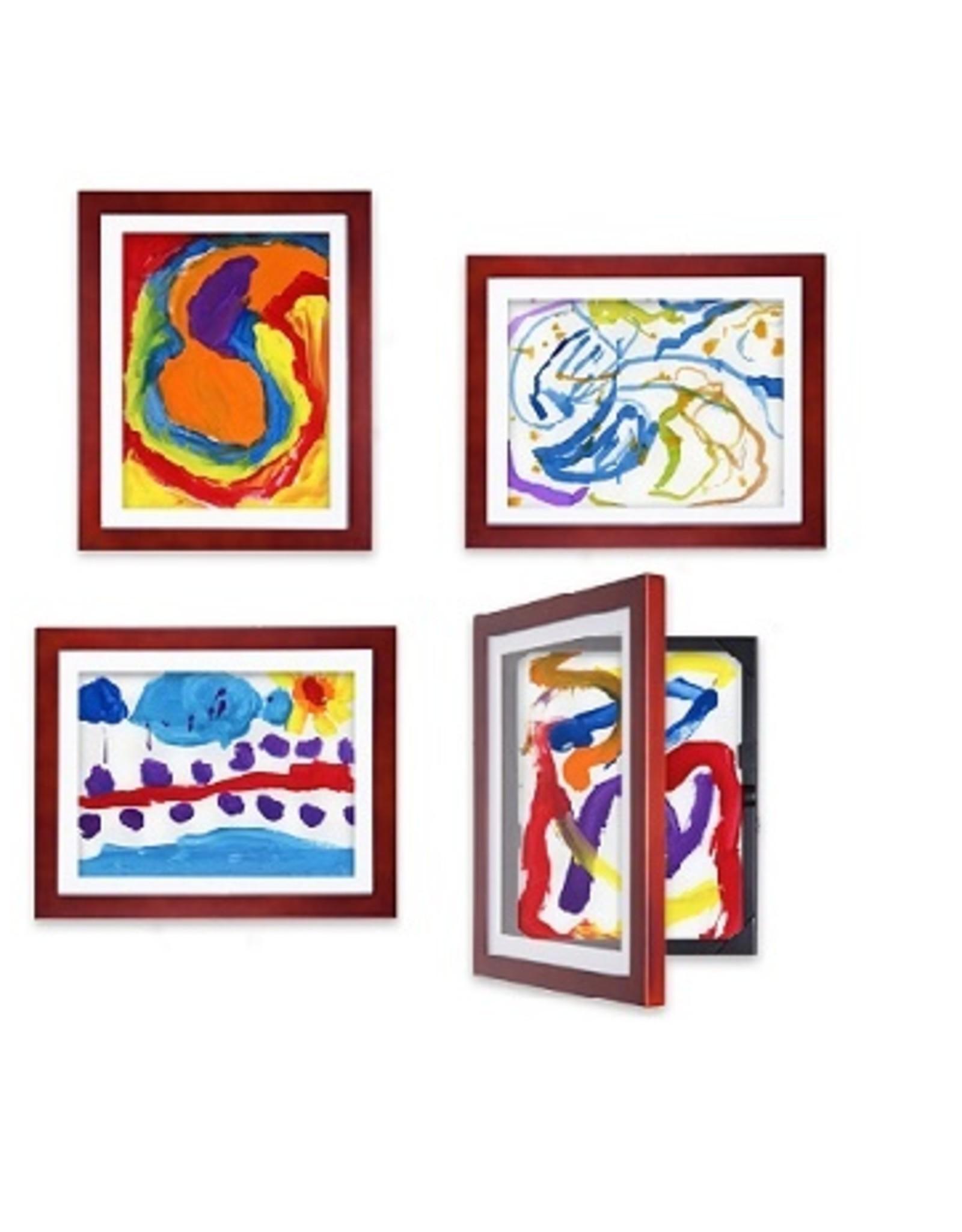 Dynamic frames ( kader voor 50 tekeningen/)