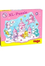 Haba Puzzel  XL unicorn  20 st
