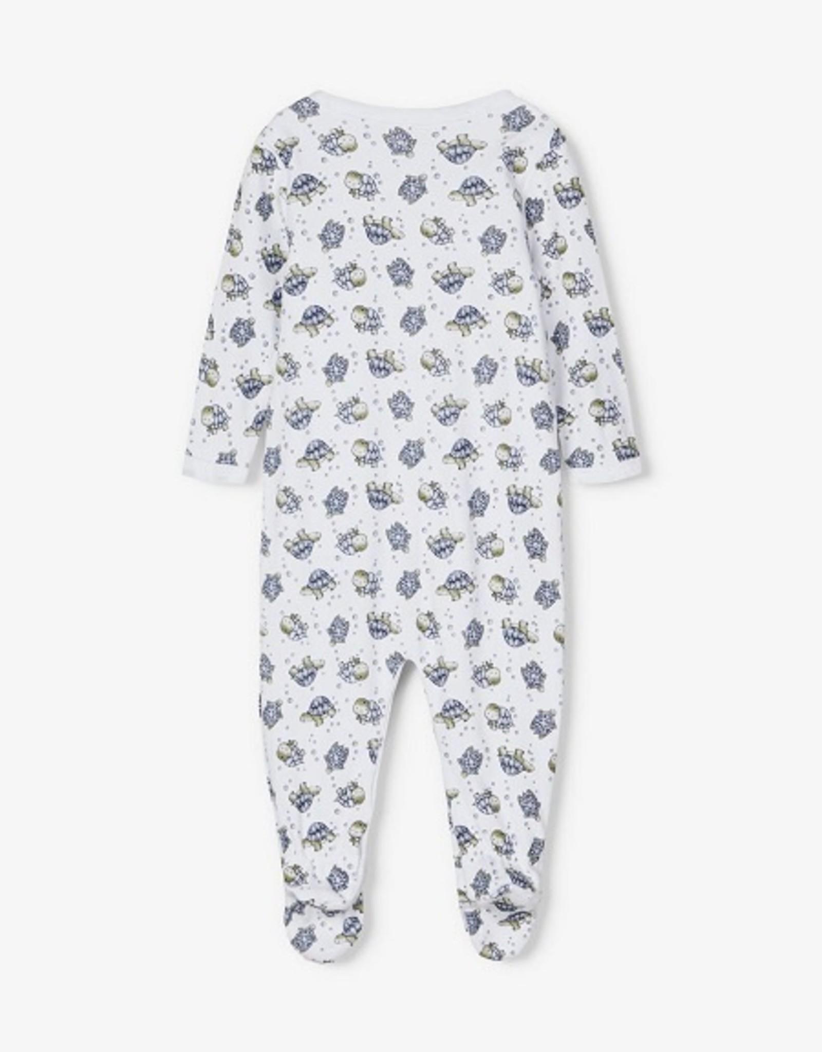 Name It Pyjama schildpadjes