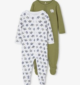 Name It Pyjama schildpadjes
