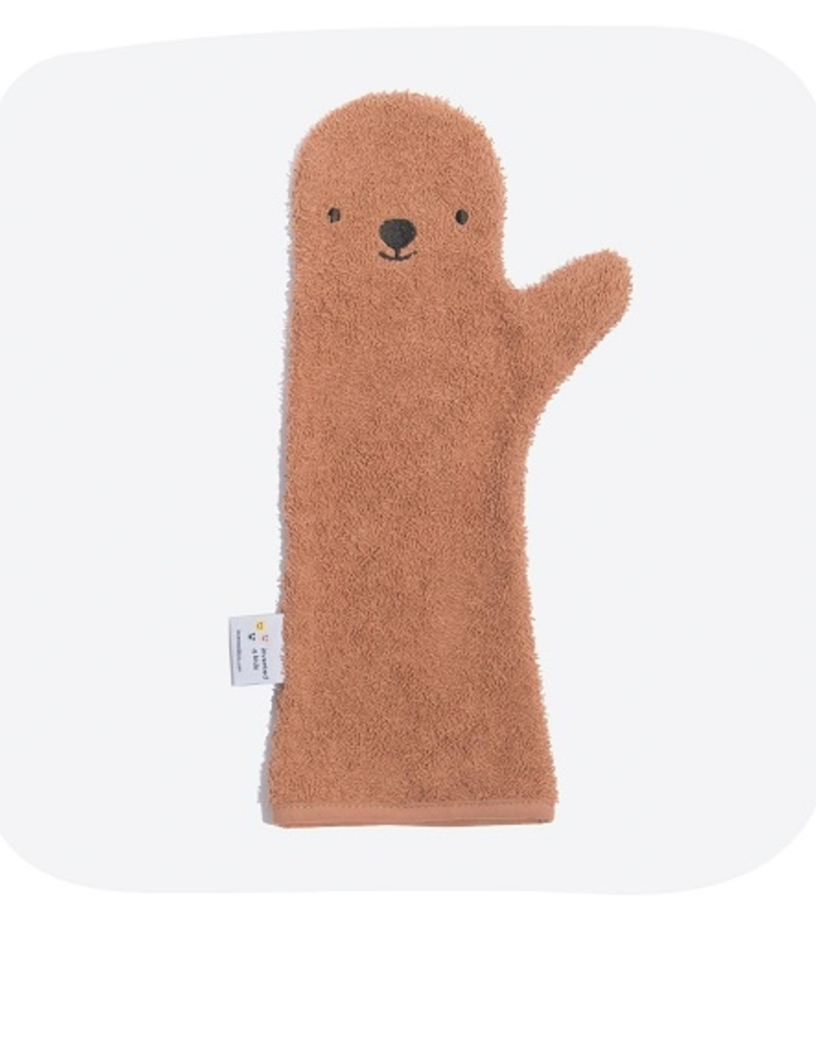 Baby Shower Glove Baby Shower Gloves Bear