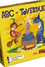 Haba ABC Toverduel