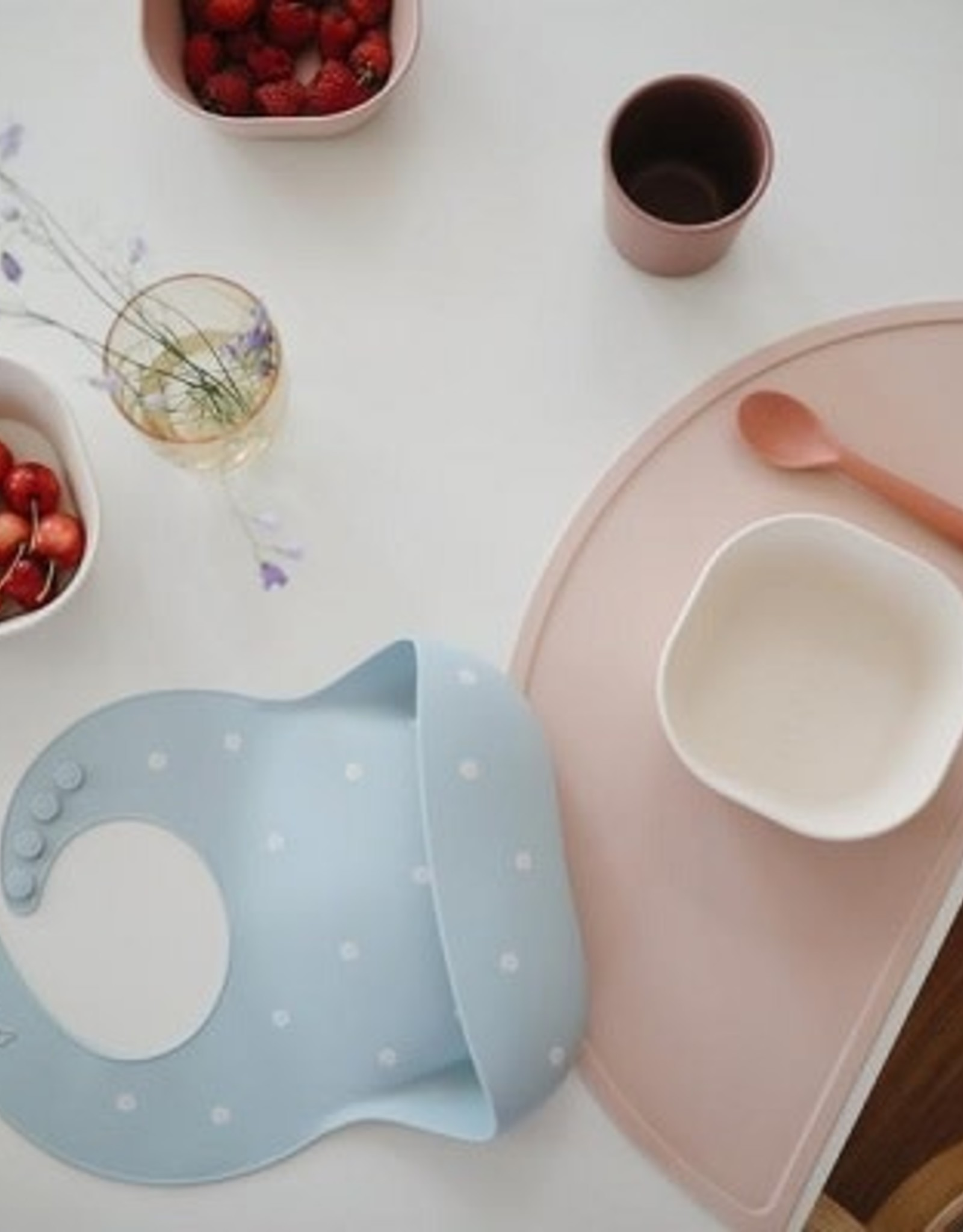 Mushie Placemat Silicone