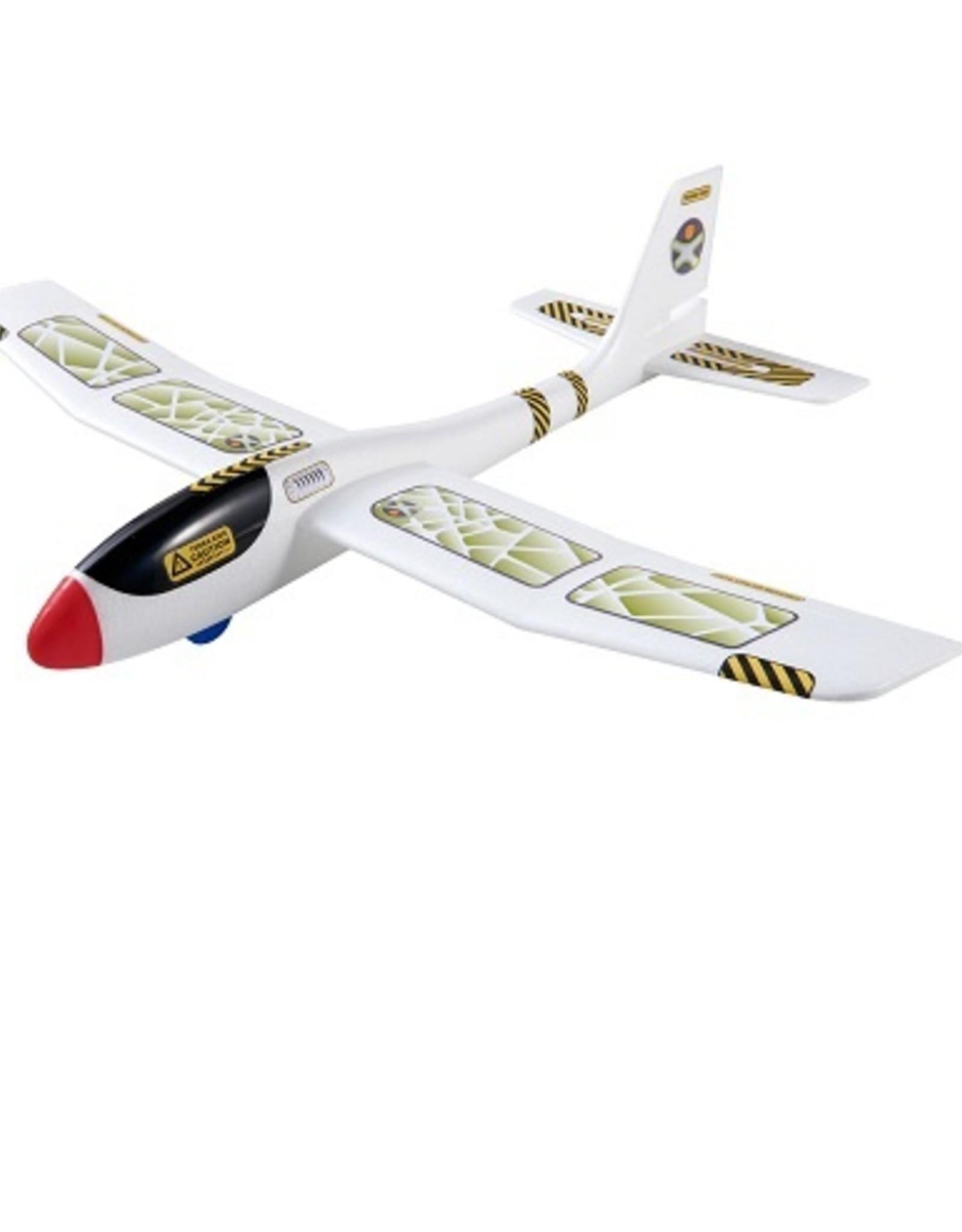 Haba Terra Kids Maxi- werpvliegtuig