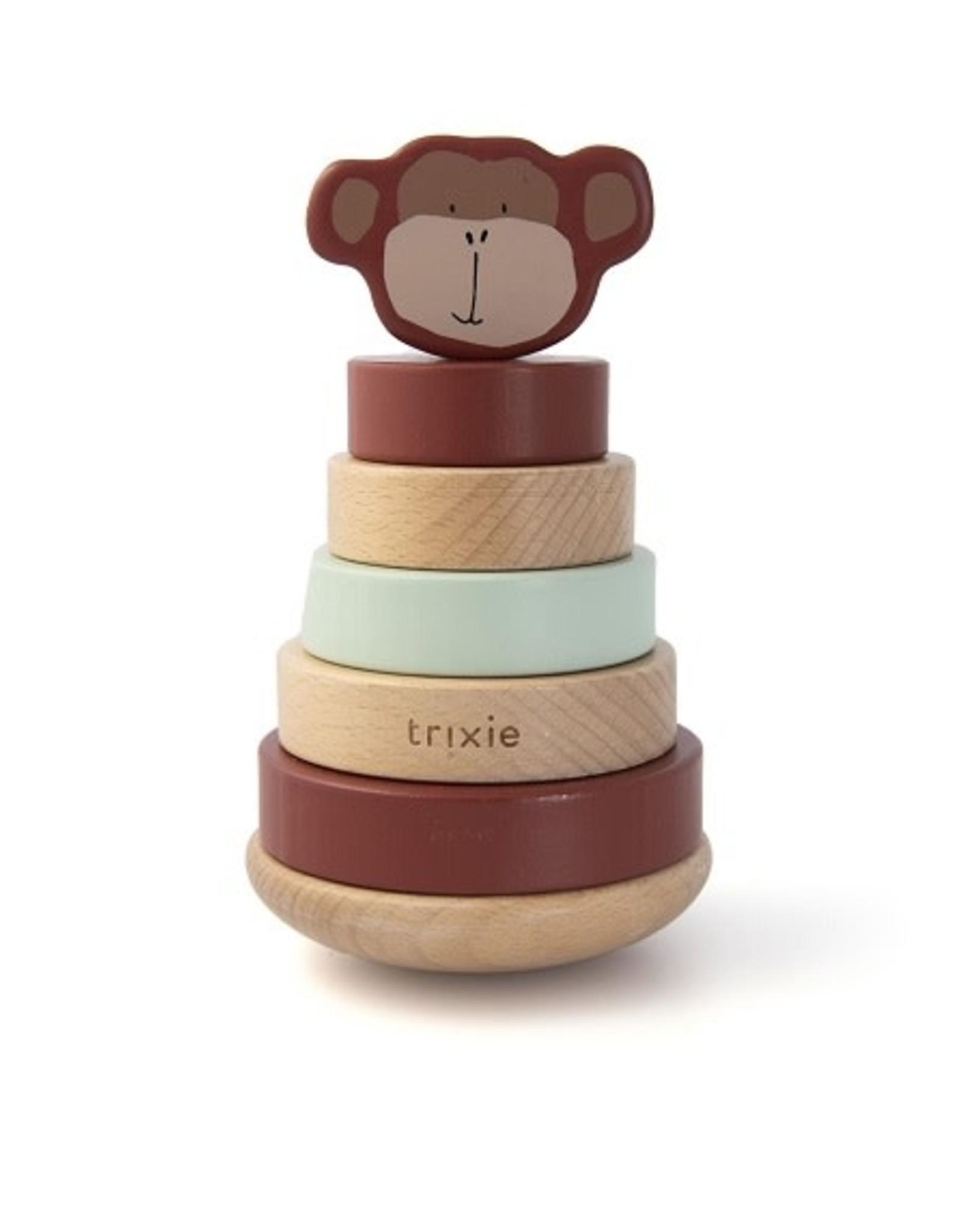 Trixie baby Houten Stapeltoren