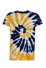 The New T-shirt Tie Dye