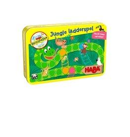Haba Spel Jungle ladderspel