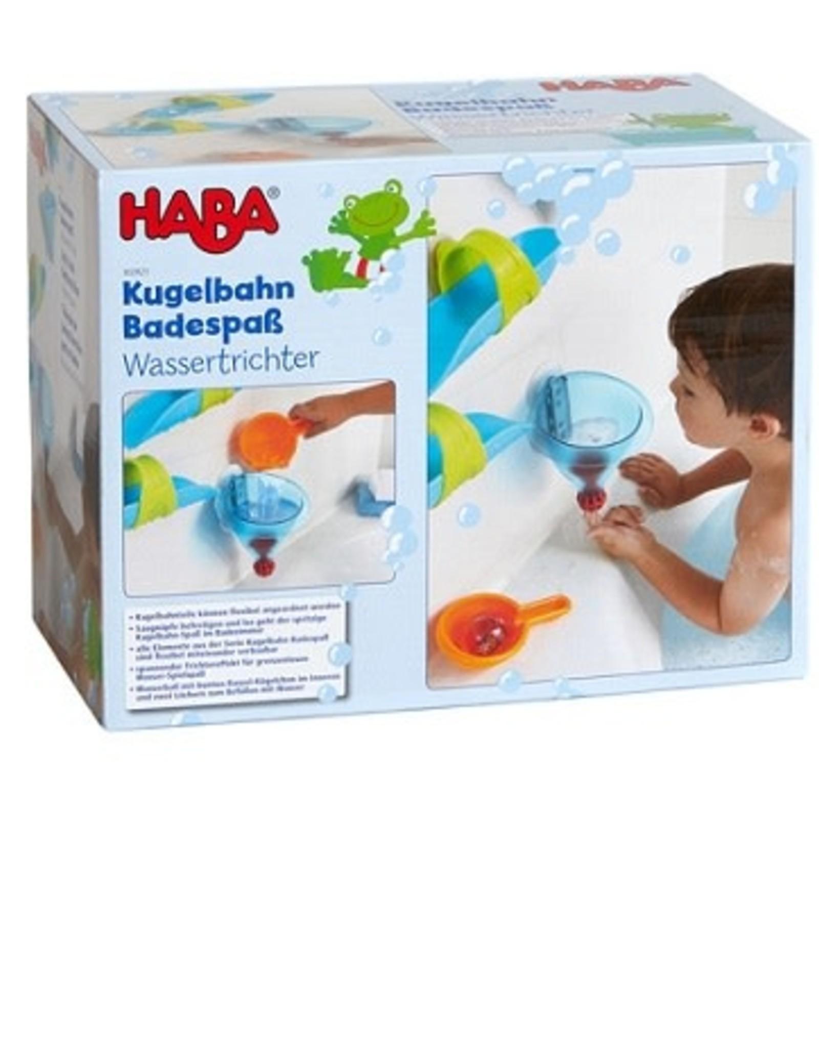 Haba Badspeelgoed Watertrechter