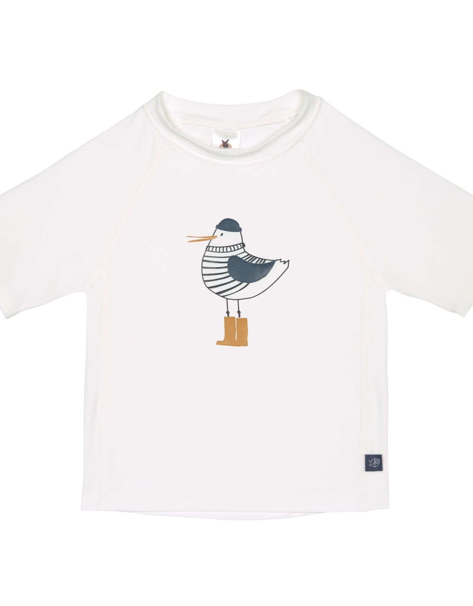 Lässig T-shirt KM UV-bescherming Mrs. Seagull