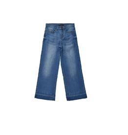 The New Jeansbroek Medium blue