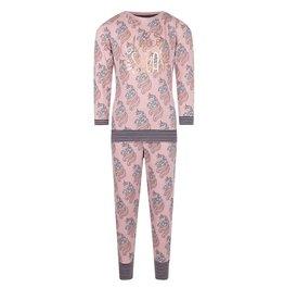 Charlie Choe Pyjama roos unicorn