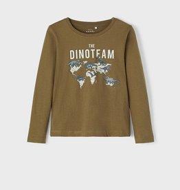 Name It T-shirt Dino REX