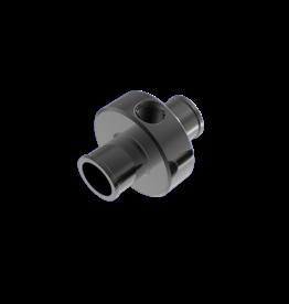 Alfano Alfano T-stuk voor radiateur slang 17MM