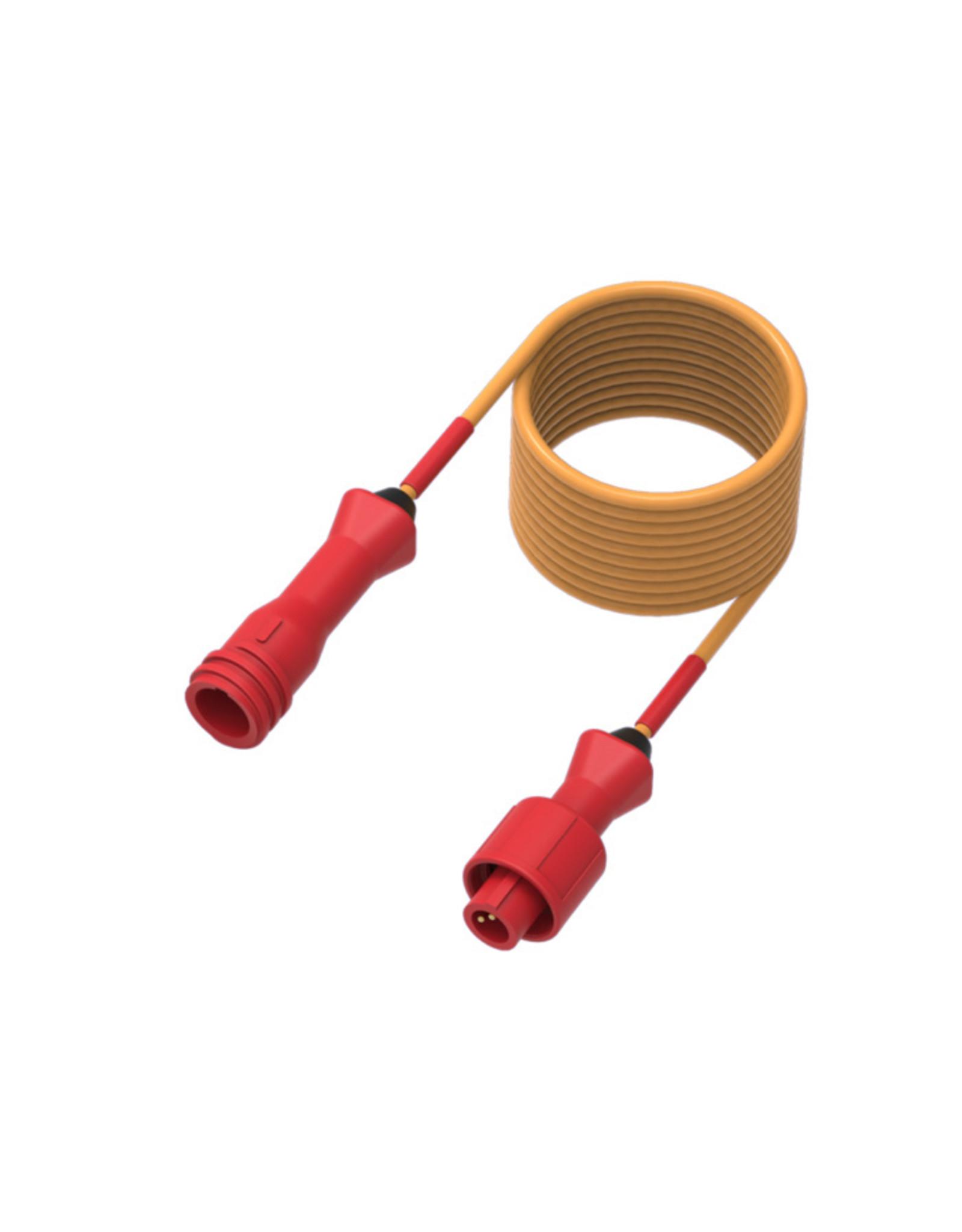 Alfano Alfano PRO 3 EVO / 6 Verlengkabel NTC (Tempratuur rood) 135CM