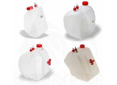 OTK Benzine Tank en delen