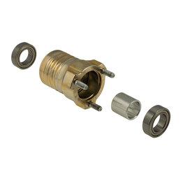 OTK OTK wielnaaf magnesium 25x80MM HST