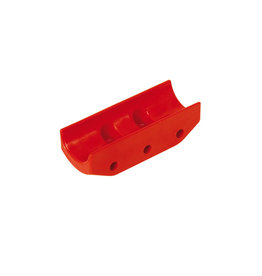 OTK OTK Nylon beschermer remschijf 206 x 16MM
