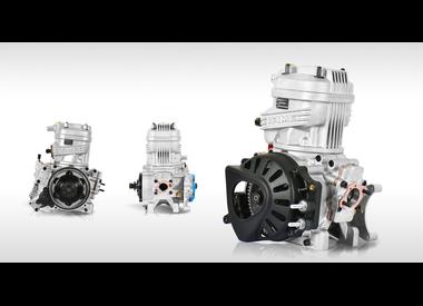 Iame Motoren & onderdelen