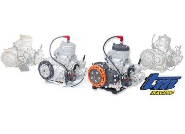 TM Motoren en onderdelen