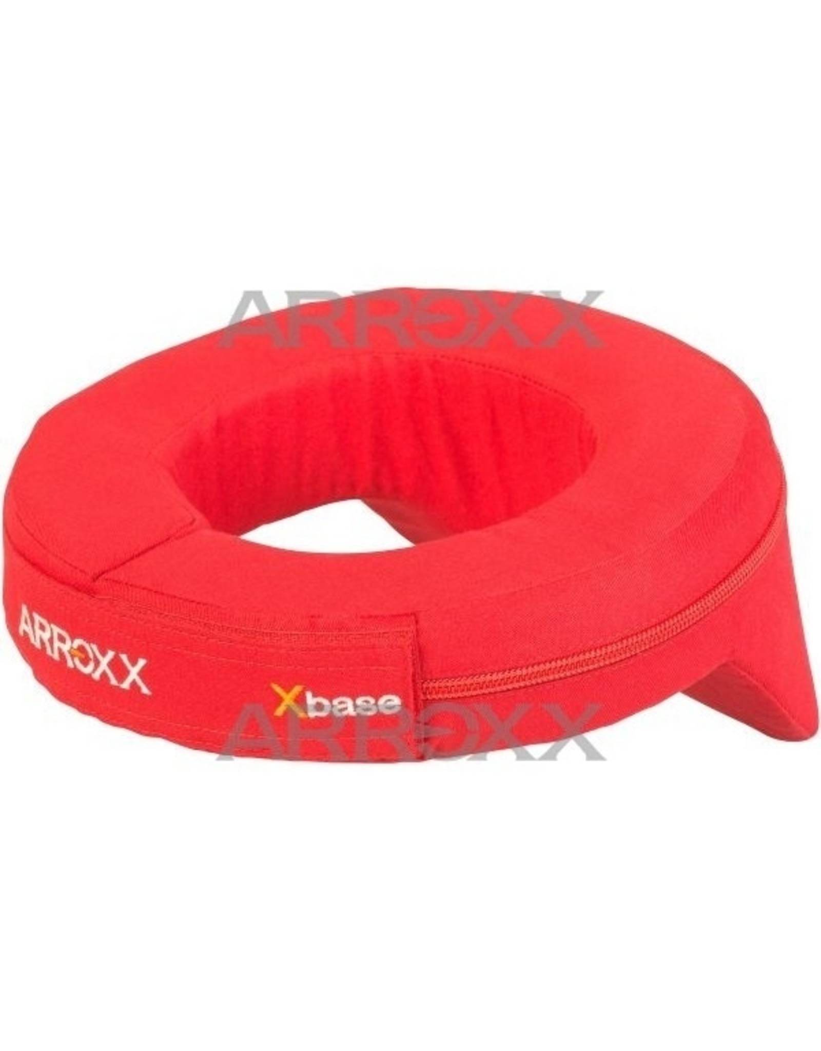 Arroxx Arroxx neckprotector Xbase rood