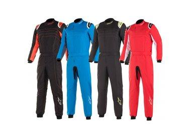 LVL 2 overalls