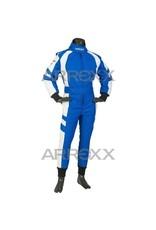 Arroxx Arroxx Level 2 overall Junior Blauw / wit