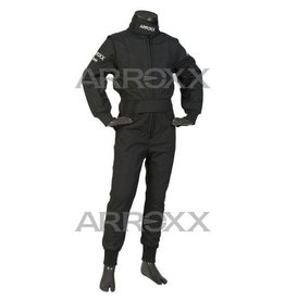 Arroxx Arroxx Level 2 overall Junior Zwart