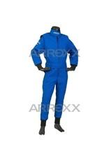 Arroxx Arroxx Level 2 overall Blauw