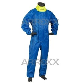 Arroxx Arroxx regenoverall Xbase Junior Blauw