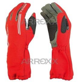 Arroxx Arroxx handschoenen Xbase rood